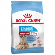 Royal Canin Medium Starter - Pack % - 2 x 12 kg