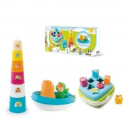 Smoby Cotoons Baby Play Set 110408