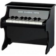 Instrument muzical New Classic Toys Black Piano - 18 Tone