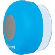 Boxa Portabila Bluetooth Vakoss Impermeabil Albastru SP-B1806B