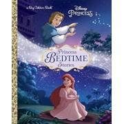 Princess Bedtime Stories (Disney Princess), Hardcover/Random House Disney