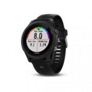 "Смарт часовник Garmin Forerunner 935, 1.2"" (30.4 mm), Bluetooth, Wi-Fi, GPS, 64MB Flash памет, до 24 часа време за работа, черен"