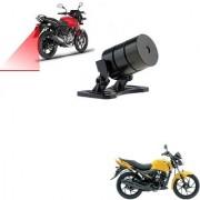 Auto Addict Bike Styling Led Laser Safety Warning Lights Fog Lamp Brake Lamp Running Tail Light-12V For Suzuki Slingshot Pluse