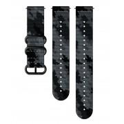 SUUNTO Explore 2 24mm - Klockarmband - Concrete