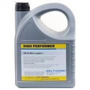 High Performer 0W-30 Longlife 2 5 Liter Burk