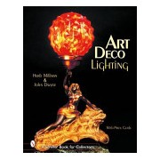 Art Deco Lighting (Millman Herb)(Cartonat) (9780764313578)