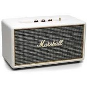 Marshall Stanmore Compact Portable Bluetooth Speaker Free Delivery - Creme
