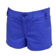 rövidnadrág női -rövidnadrág- VANS - Lazy Day - DEEP BLUE