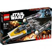 Star Wars - Y-Wing Starfighter
