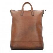 Jost Randers X-Change 3in1 Bag L Mochila piel 47 cm compartimento portátil