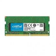 8 GB DDR4/2400 SO-DIMM, CRUCIAL CT8G4SFS824A, 1.2V, CL17