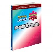 koch-media Pokémon Espada y Pokémon Escudo: Pokédex oficial de la región de Galar