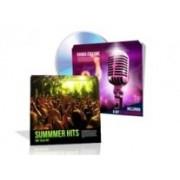 Impressos CD e DVD Encarte para CD Couchê 120g 12,2x12,2 cm 4x0 Sem Verniz Sem Acabamento - 1000 unidades