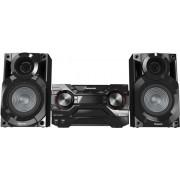 Muzička mikro linija Panasonic SC-AKX200E-K