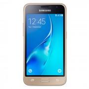 Samsung galaxia J1 2016 J120H 1 GB de memoria RAM de 8 GB de doble sim 3G - de oro