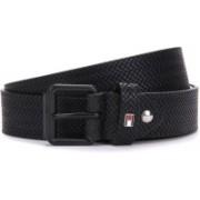 Tommy Hilfiger Men Black Belt
