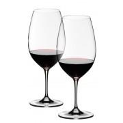 Riedel, Vinum Syrah, Vin Rouge (Set de 2 verres)