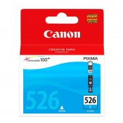 Cartus cerneala Canon CLI-526C, cyan