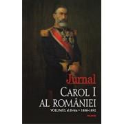 Jurnal. Volumul al II-lea. 1888-1892/Carol I al Romaniei