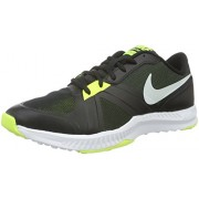 Nike Men's Blk and Wht Multisport Training Shoes -9 UK/India (44 EU)(10 US)