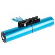 Boxa Bluetooth Quer, suport tableta, 3 W, albastru