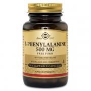 Solgar L-Phenylalanine 50 kaps
