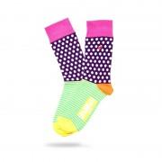 Unabux Sokken Happy Dots