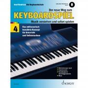 Schott Music - Der neue Weg zum Keyboardspiel 4