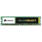 Corsair Value Select 4GB (1 X 4GB) 1600MHz DDR3 PC Memory CMV4GX3M1...