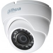 Dahua HAC-HDW1200MP-0360B HDCVI куполна камера 2 Megapixel
