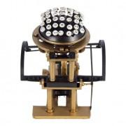 Máquina Escrever Vintage Oldway 20,5x20,5x23