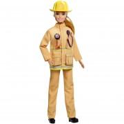 Barbie profesiones 60 aniversario, Bombero Bestoys