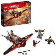 LEGO 2018 New Ninjago Destiny's Wing 70650