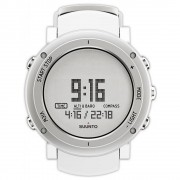 Suunto Core Alu SS018735000 Outdoor Watch - Pure White