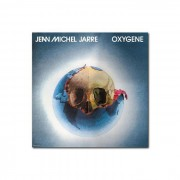 Sony Music Jarre Jean-Michel - Oxygene (2014 Reissue) - CD