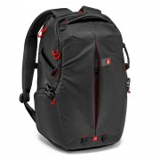 Manfrotto Pro Light Backpack Redbee 210 (MB PL-BP-R)