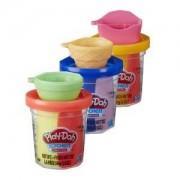 Детска играчка, Play Doh - Мини творба, асортимент, 0330696