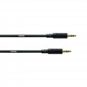 Cordial - CFS 0.9 WW intro Miniklinkenkabel 0,9m