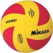 mikasa Volleyball VSV 800 - rot/gelb | 5