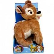 Плюшена играчка Бамби, 25 см, Кутия, 054079
