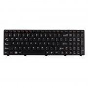 Tastatura laptop Lenovo IdeaPad B570, B570A, B570EA, B570G