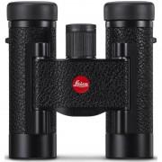 Leica Binocolo Ultravid 8x20 leather, black