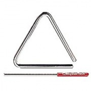 Rhythm Tech RT 6006 6 Inch Triangle with Striker