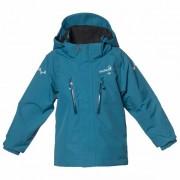 Isbjörn - Kid's Storm Hard Shell Jacket - Veste imperméable taille 86/92, bleu/turquoise