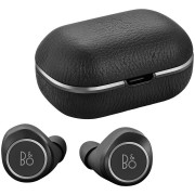HEADPHONES, Bang & Olufsen BeoPlay E8 2.0, Microphone, Wireless, Black (1646100)
