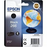 Epson 266 Original Ink Cartridge C13T26614010 Black