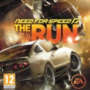 Игра Need For Speed The Run 3DS