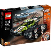Technic - RC rupsbandracer
