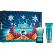 Jean Paul Gaultier Le Male Комплект (EDT 75ml + SG 75ml) за Мъже