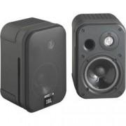 JBL Pasivní studiové monitory JBL Control 1, 10 cm (4 palec), 50 W, 1 pár, černá